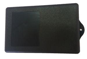 CAIXA PLASTICA MP 11017 - C111 X L70 X A27 SIMILAR PB 108 TE