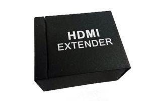 REPETIDOR EXTENSOR HDMI 40 METROS COM FONTE RH40M MIGTEC